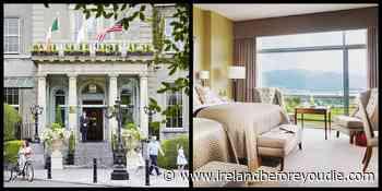 The 10 BEST hotels in Killarney, Ireland (RANKED) - Ireland Before You Die