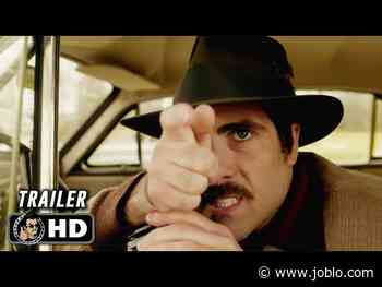 FARGO Season 4 Official Teaser Trailer (HD) Chris Rock, Jason Schwartzman - JoBlo.com