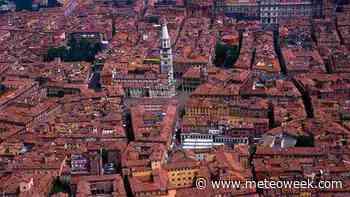 Meteo Modena domani domenica 2 agosto: prevalentemente sereno - MeteoWeek