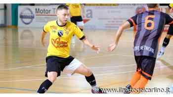 Il Modena Cavezzo Futsal pensa in grande In arrivo un big dalla serie A: Dudu Costa - il Resto del Carlino