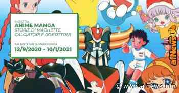 Anime Manga. Storie di maghette, calciatori e robottoni a Modena dal 12 settembre - AFNews