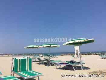 Turismo, la Regione in aiuto agli stabilimenti balneari - Modena 2000