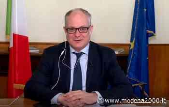 """Pil, Gualtieri """"Stime migliori delle attese"""" - Modena 2000"""
