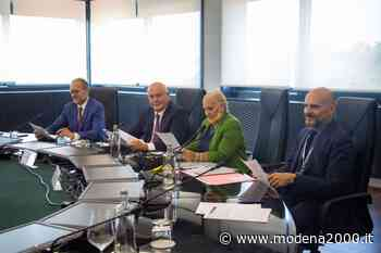 Cattolica, approvata trasformazione in società per azioni - Modena 2000
