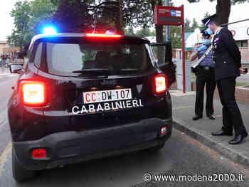 19enne recidivo arrestato ad Imola per evasione - Modena 2000