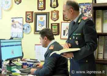 Modena, scoperta maxi-truffa con lo 'schema-Ponzi' per 1,5 milioni - La Pressa