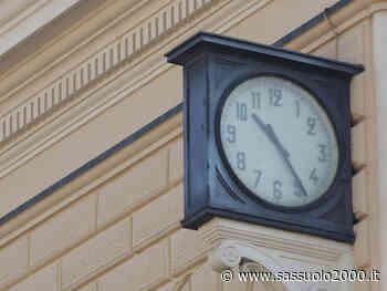 Modena alla commemorazione per la strade di Bologna del 2 agosto 1980 - sassuolo2000.it - SASSUOLO NOTIZIE - SASSUOLO 2000