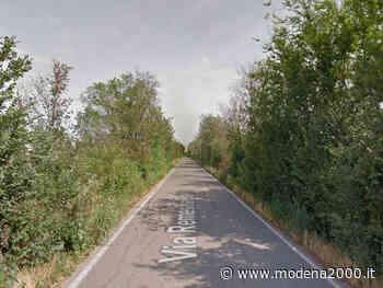 A Novi manutenzione delle aree verdi - Modena 2000