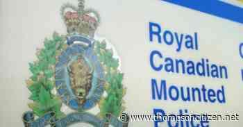 Gypsumville RCMP investigating death of Lake St. Martin woman - Thompson Citizen