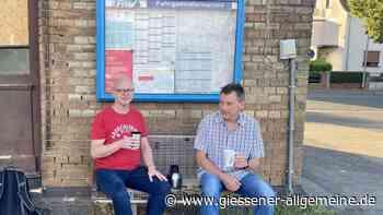 Für Bahnhofscafé - Gießener Allgemeine