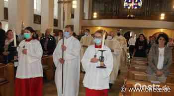 Zu- und Abgänge von Priestern im Dekanat Nabburg - Onetz.de
