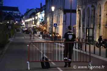 Samedis de l'été à Auxerre : un temps évoquée, la mise en place de l'opération ne sera pas pour ce soir - L'Yonne Républicaine