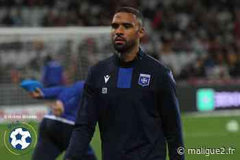 Auxerre - Samuel Souprayen : « Important de prendre du rythme et des repères - MaLigue2