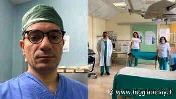 Chemioterapia: importante metodica di impianto realizzata al Lastaria, prestigiosa rivista scientifica pubblica ricerca - FoggiaToday