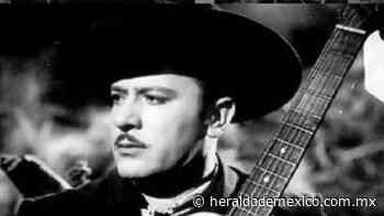 Pedro Infante, ellas son TODAS las MUJERES del galán del cine mexicano: FOTOS - El Heraldo de México