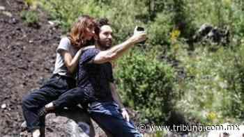 ¡Escapada romántica! Natalia Téllez y su nuevo galán viajan a paradisíaco destino - TRIBUNA