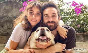 Natalia Téllez presume nueva foto junto al misterioso galán - MX.HOLA.COM