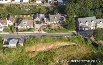 Plan to divert traffic across Weymouth's Rodwell Trail due to Old Castle Road landslide - Dorset Echo