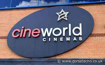 Cineworld Weymouth reopens with a mixture of classic films and new releases - Dorset Echo