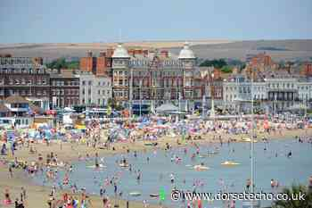 Weymouth beach ranking hit by price of a pint and poor parking - Dorset Echo