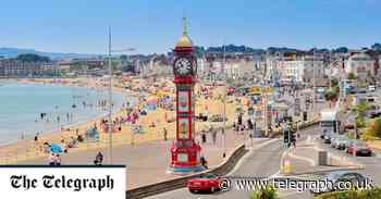A postcard from one of the UK's last 'proper' seaside towns - Telegraph.co.uk