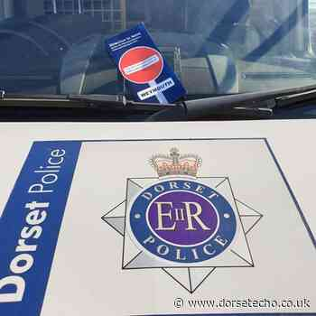 Man arrested after breaching order to leave Weymouth - Dorset Echo