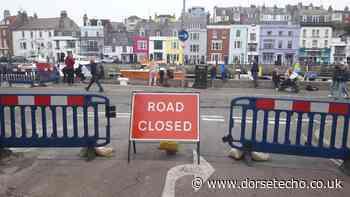 'Weymouth Harbour scheme causing traffic chaos' - Dorset Echo