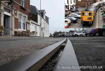 Road closures expected when Weymouth's harbour railway line is removed in Autumn - Dorset Echo
