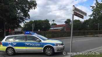 Polizeieinsatz In Sedelsberg: 69-Jähriger verletzt Ex-Frau mit Messer - Nordwest-Zeitung