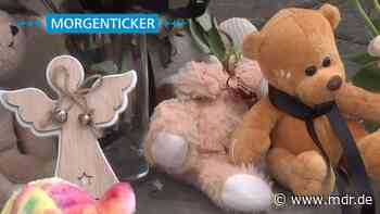 Der Morgenticker für Sachsen-Anhalt: Toter Junge in Querfurt: Jugendamt sieht keine Fehler   MDR.DE - MDR