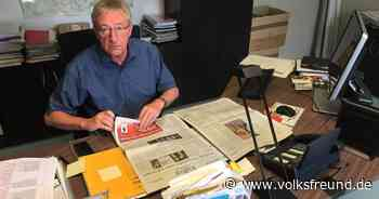 Bürgermeister der VG Daun geht nach 26 Amtsjahren in den Ruhestand - Trierischer Volksfreund