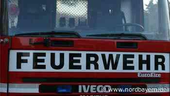Topf fängt Feuer: Mann in Langensendelbach verletzt - Nordbayern.de