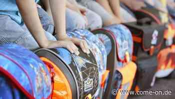 Kierspe: 164 Kinder besuchen die ersten Klassen der Grundschulen - come-on.de