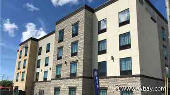 Boutique hotel opens on Two Rivers lakeshore - WBAY
