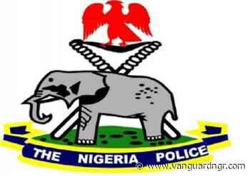 Rivers: Police detain cop over alleged rape of widow - Vanguard