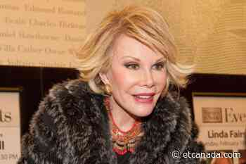 New Joan Rivers Comedy Albums To Be Released Next Year - ETCanada.com