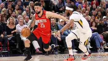 With Gordon out, Austin Rivers ready for bigger role with Rockets - Rockets Wire