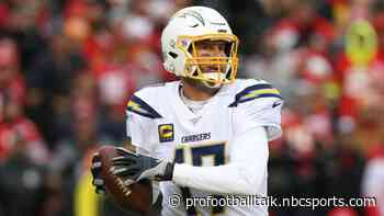 Philip Rivers buying into things he hasn't experienced before - NBC Sports - NFL