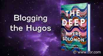 Hugo Spotlight: Forgetting Is Not the Same as Healing in Rivers Solomon's The Deep - tor.com