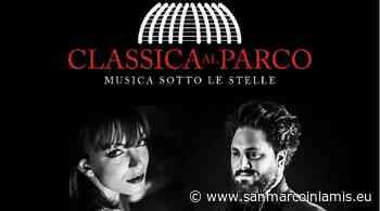 """San Giovanni Rotondo, il 6 agosto va in scena la """"Classica al Parco – Musica sotto le stelle"""" - San Marco in Lamis"""