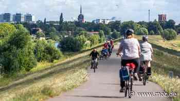 Werkstätten am Limit: Fahrradboom sorgt für Lieferengpässe in Schwedt - Märkische Onlinezeitung