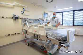 Millionen-Investition: Notaufnahme des Asklepios Klinikums in Schwedt startet am Donnerstag neu - Märkische Onlinezeitung