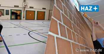 Garbsen: Sanierung der Schulen in Berenbostel in den Sommerferien - Hannoversche Allgemeine