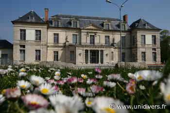 Visite guidée du Château de Sucy Château de Sucy samedi 19 septembre 2020 - Unidivers