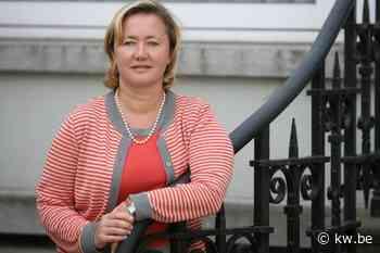 """Anne Martens: """"Situaties zoals station Oostende kunnen absoluut niet"""""""