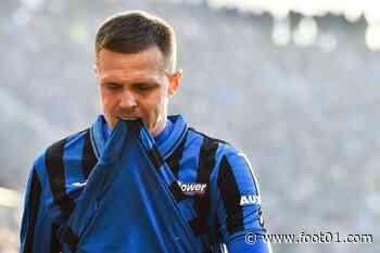 LdC : Dépressif, Josip Ilicic renonce à PSG-Atalanta !