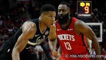 NBA schedule 2020: Dates, times, matchups for season restart