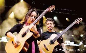 Cognac : le duo Rodrigo y Gabriela au Blues Passions 2021 - Sud Ouest