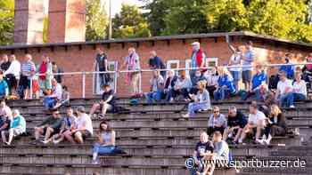 Bilder: Der 1. FC Phönix Lübeck im Test gegen Anker Wismar - Sportbuzzer