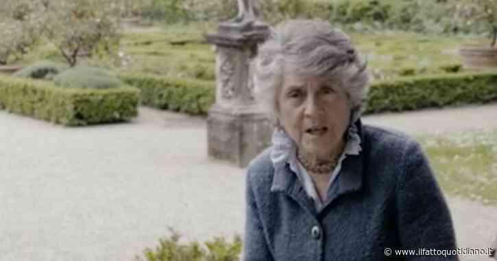Morta la principessa Giorgiana Corsini: stroncata da un infarto mentre nuotava all'Argentario